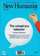 New Humanist Magazine Issue SUMMER