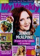My Weekly Magazine Issue 27/03/2021