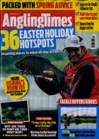 Angling Times Magazine Issue 30/03/2021