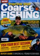 Improve Your Coarse Fishing Magazine Issue NO 375