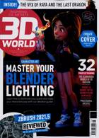 3D World Magazine Issue MAY 21