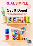Real Simple Magazine Issue MAY 21