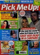 Pick Me Up Magazine Issue 27/05/2021