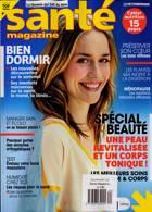 Sante Magazine Issue NO 544