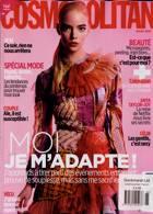 Cosmopolitan French Magazine Issue NO 565