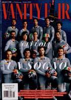 Vanity Fair Italian Magazine Issue NO 21011