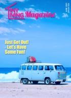 Tiny Living Magazine Issue Summer 21