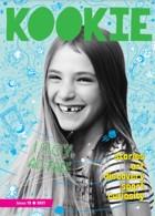 Kookie Magazine Issue Issue 15