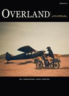 Overland Journal Magazine Issue SPRING 21