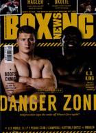 Boxing News Magazine Issue 25/03/2021