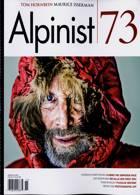 Alpinist Magazine Issue 11