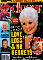 Closer Usa Magazine Issue 13