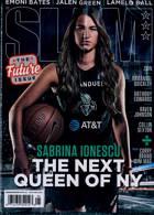 Slam Magazine Issue APR-MAY