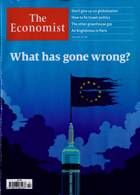 Economist Magazine Issue 03/04/2021