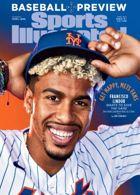 Sports Illustrated Magazine Issue APR 21