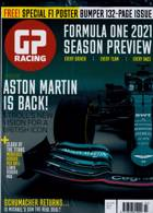Gp Racing Magazine Issue MAR 21