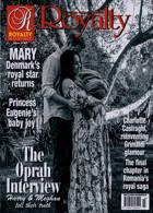 Royalty Magazine Issue VOL 28/3