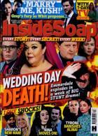 Inside Soap Magazine Issue 27/03/2021