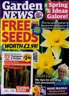 Garden News Magazine Issue 27/03/2021