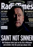 Radio Times South Magazine Issue 27/03/2021