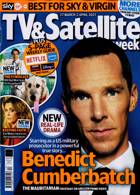 Tv And Satellite Week  Magazine Issue 27/03/2021