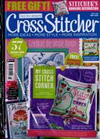 Cross Stitcher Magazine Issue NO 369