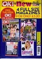 Ok Bumper Pack Magazine Issue NO 1281