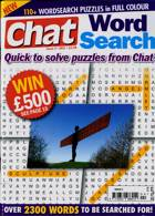 Chat Word Search Magazine Issue NO 4