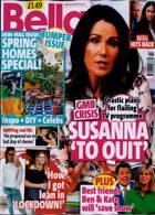 Bella Magazine Issue NO 14