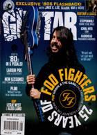 Guitar World Magazine Issue VOL42/4