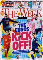 The Week Junior Magazine Issue NO 286