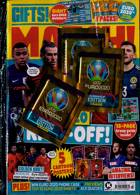 Match Magazine Issue 01/06/2021