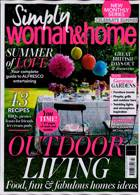 Simply Woman Home Magazine Issue JUL 21