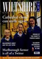 Wiltshire Life Magazine Issue JUL 21