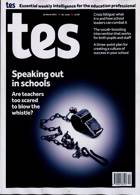 Times Educational Supplement Magazine Issue 26/03/2021