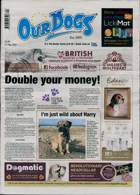 Our Dogs Magazine Issue 21/05/2021