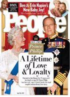 People Magazine Issue 26/04/2021