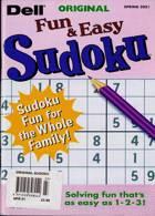 Original Sudoku Magazine Issue SPRING