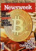 Newsweek Magazine Issue 02/04/2021