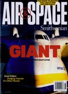 Air And Space Magazine Issue MAY 21