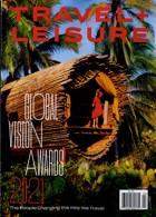 Travel Leisure Magazine Issue APR 21