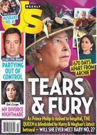 Us Weekly Magazine Issue 08/03/2021