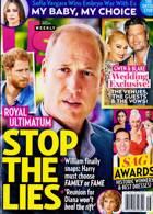 Us Weekly Magazine Issue 19/04/2021