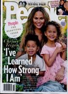 People Magazine Issue 12/04/2021