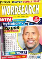 Puzzler Word Search Magazine Issue NO 301