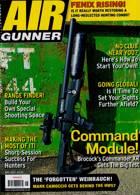 Air Gunner Magazine Issue MAY 21