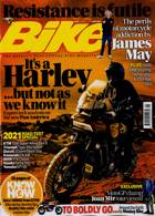 Bike Monthly Magazine Issue MAY 21