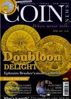 Coin News Magazine Issue APR 21