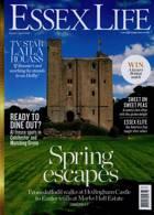 Essex Life Magazine Issue MAR-APR
