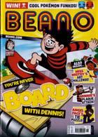 Beano Magazine Issue 27/03/2021